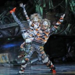 "Gillian Lynne, Choreographer of ""Cats:"